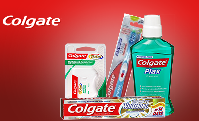 introduction of colgate Colgate-palmolive #549 on the forbes global 2000 list.